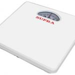 Описание напольных весов SUPRA BSS-4061 WH