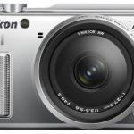 Описание фотоаппарата Nikon 1 AW1 Kit