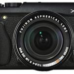 Описание фотоаппарата Fujifilm X-E2 Kit