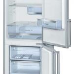 Описание холодильника Bosch KGS 39XL20