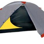 Описание палатки Tramp SARMA