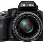 Описание фотоаппарата Fujifilm FinePix HS50EXR