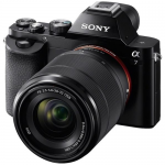 Описание фотоаппарата Sony Alpha A7 Kit