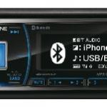 Обзор автомагнитолы Alpine iDE-178BT
