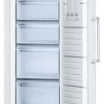 Описание морозильной камеры Bosch GSN36VW20