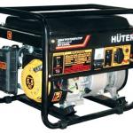Обзор бензогенератора Huter DY2500L