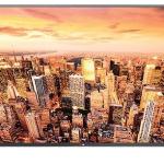 Описание телевизоре LG 42LB631V