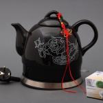 Самые интересные новинки в электрических чайниках