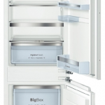 Описание холодильника Bosch KIS 87AF30