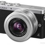 Описание фотоаппарата Panasonic Lumix DMC-GM1 Kit