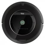 Описание робота-пылесоса iRobot Roomba 880