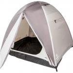 Описание палатки NORDWAY BERGEN 4