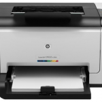 Описание принтера HP Color LaserJet Pro CP1025nw