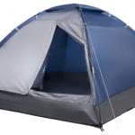 Описание палатки TREK PLANET Lite Dome 2