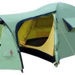 Описание палатки Indiana Tramp 3