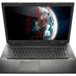 Описание ноутбука Lenovo G700