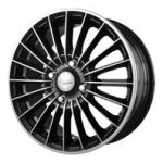 Описание колесных дисков Скад Веритас