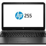 Описание ноутбука HP 255 G3