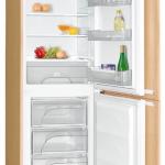 Описание встраиваемого холодильника ATLANT ХМ 4307-000