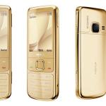 Обзор кнопочного телефона Nokia 6700 Classic