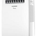 Обзор мобильного кондиционера Hyundai H-AP1-03C-UI001