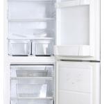 Обзор холодильника Indesit SB 1670