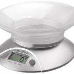 Описание кухонных весов Maxwell MW-1451