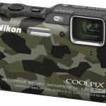 Описание фотоаппарата Nikon Coolpix AW120