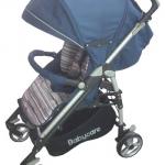 Обзор коляски-трости Baby Care GT4
