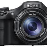 Описание фотоаппарата Sony Cyber-Shot DSC-HX300
