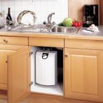 Самые полезные новинки в накопительных водонагревателях