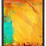Описание смартфона Samsung Galaxy Note 3 SM-N9005 32Gb