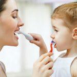 Какие есть заговоры от зубной боли