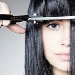 Стрижки на длинные волосы с челкой обзор вариантов