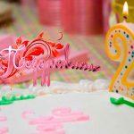 Поздравления с днем рождения ребенку мальчику 2 года