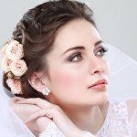Модные тенденции свадебного макияжа 2019