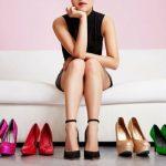 Обзор модной женской обуви на весну-лето 2019