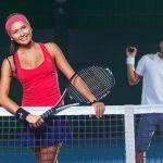 Обзор лучших теннисных ракеток для большого тенниса