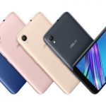Смартфон, ASUS Zenfone Live L1 ZA550KL, достоинства, недостатки