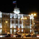 Экология Воронежа особенности состояния и характеристика городской экосистемы