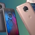 Обзор смартфонов Motorola Moto G5s и G5s Plus