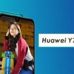 Смартфон Huawei Y7 (2019) — достоинства и недостатки