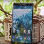 Обзор телефона Nokia 8 Sirocco