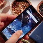 Обзор телефона Nokia 5