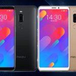 Обзор телефонов Meizu V8 и V8 Pro