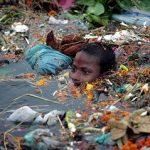 Определения — Самая грязная река в мире — заслуживает не одна, а сразу несколько водных артерий