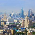 Московская экология состояние и характеристика столичной экосистемы