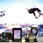 Лучшие экшен-камеры Digma Dicam 2019