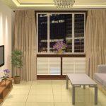Оформление гостиной в квартире, фото дизайна интерьера