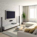 Современный дизайн гостиной, фото, современные идеи
